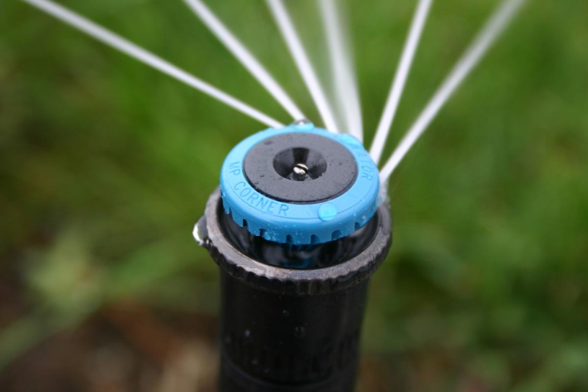 HUNTER MP1000 Rotator Düse 2,5-4,6m 90/>360° oder PROS Gehäuse